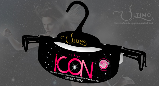 ultimo icon hanger