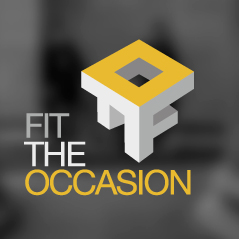 Fit the Ocasion Logo